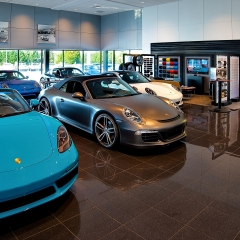 Porche-car-dealership-photographed-by-Philadelphia-architectural-photographer-Rich-Quindry-4