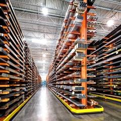 Ryerson Warehouse