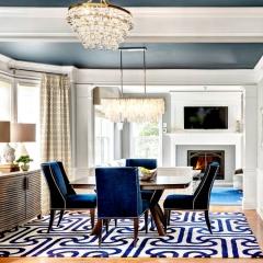 Philadelphia architectural photographer - Staging Spaces Interior Design Architectural photo