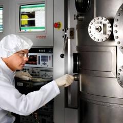 Optical Coating Equipment