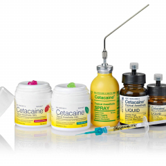 Family-of-anesthetic-products